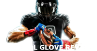 Football Glove Reviews