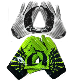 Nike Oregon Custom Gloves